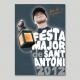 cartell st_antoni