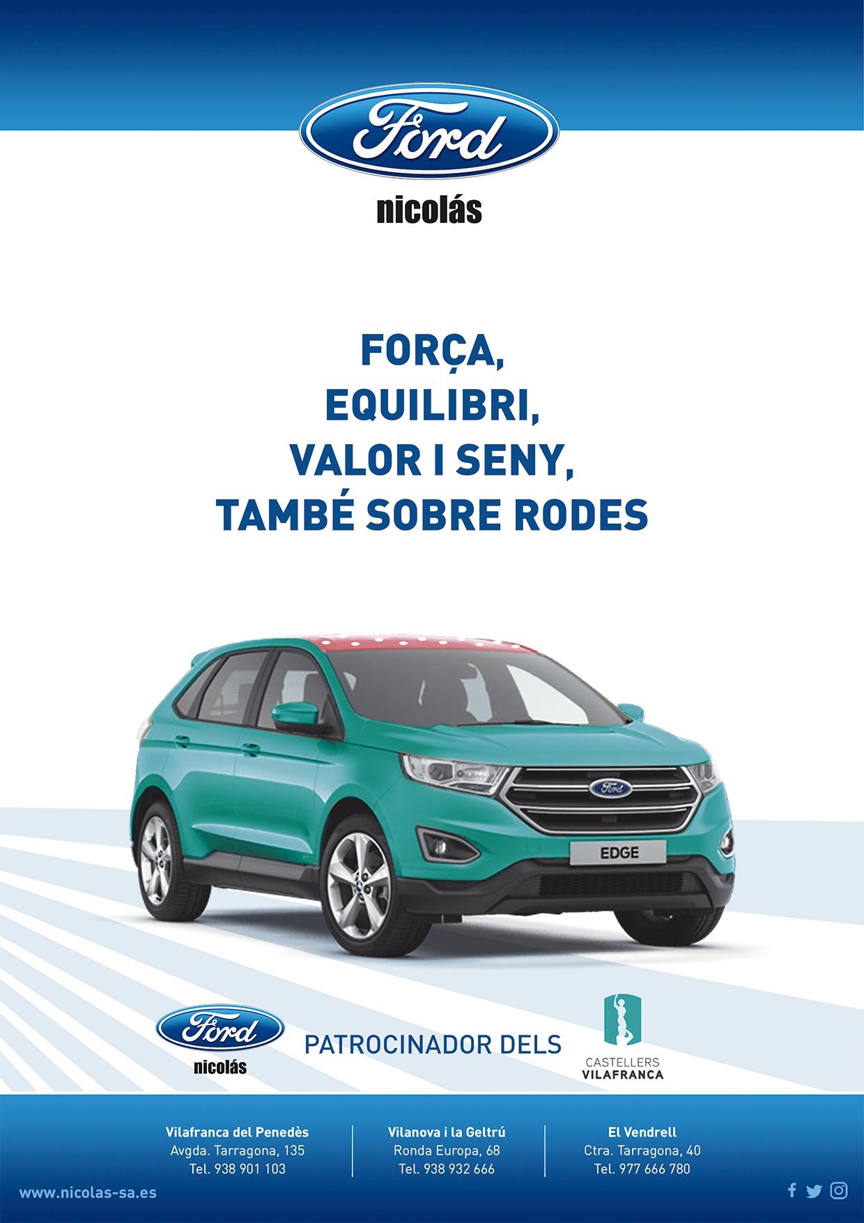 anunci Nicolàs 3