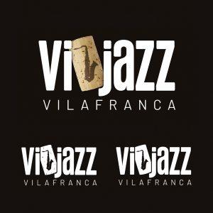nou logo vijazz vilafranca